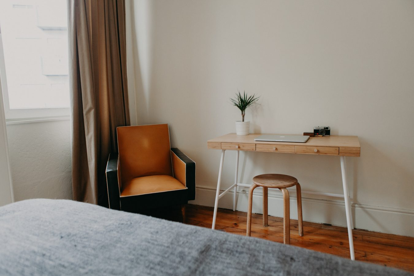 AIRBNB – HANNAH TOLDT PHOTOGRAPHY